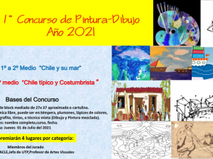 CONCURSO ARTES VISUALES